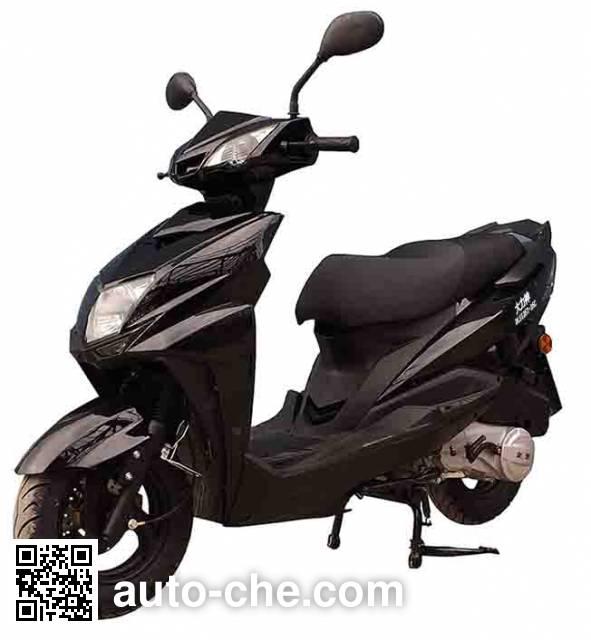 Dalishen scooter DLS125T-25C