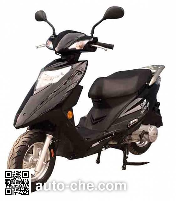 Dalishen scooter DLS125T-27C