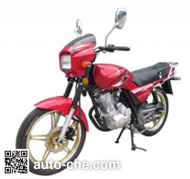 Dalishen motorcycle DLS150-6X