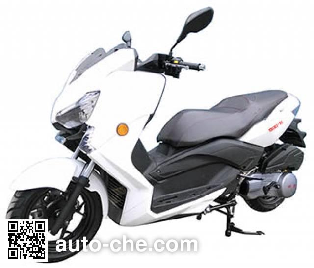 Dalishen scooter DLS150T-2C
