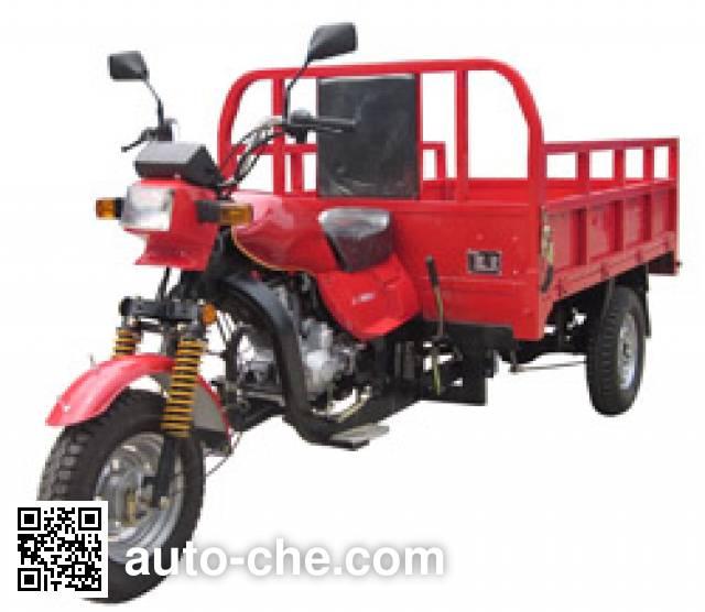 Dalishen cargo moto three-wheeler DLS200ZH-C