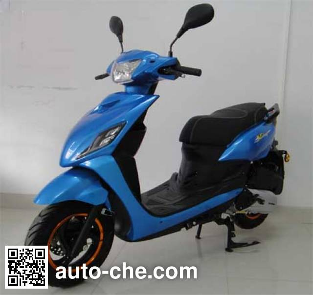 Didima scooter DM125T-10V