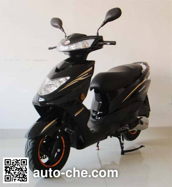 Didima scooter DM125T-7V