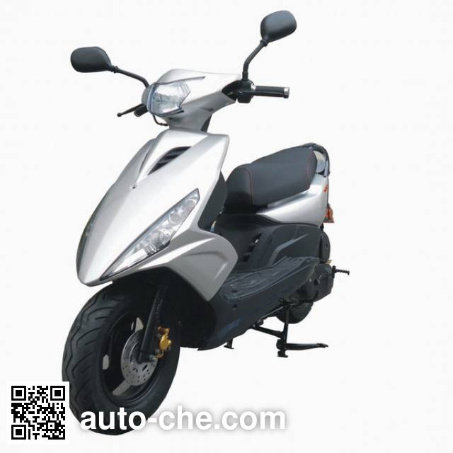 Dayun scooter DY100T-2