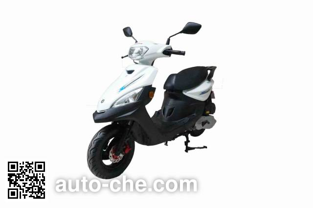 Dayun scooter DY100T-5