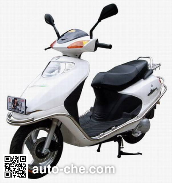 Dayun scooter DY100T-K