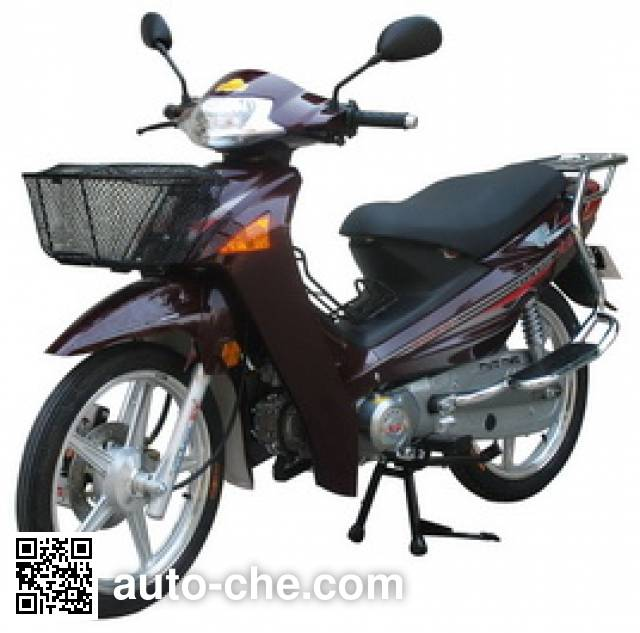 Dayun underbone motorcycle DY110-6K