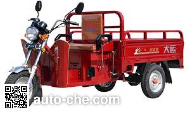 Dayun cargo moto three-wheeler DY110ZH-10