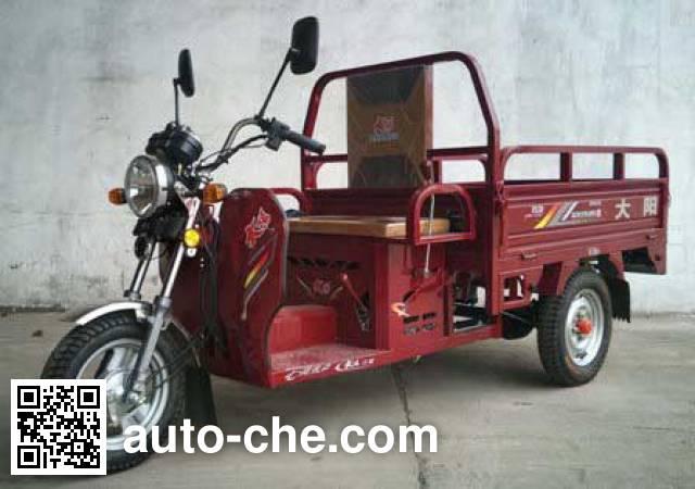 Dayang cargo moto three-wheeler DY110ZH-19