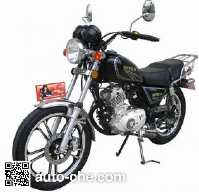 Dayun motorcycle DY125-16