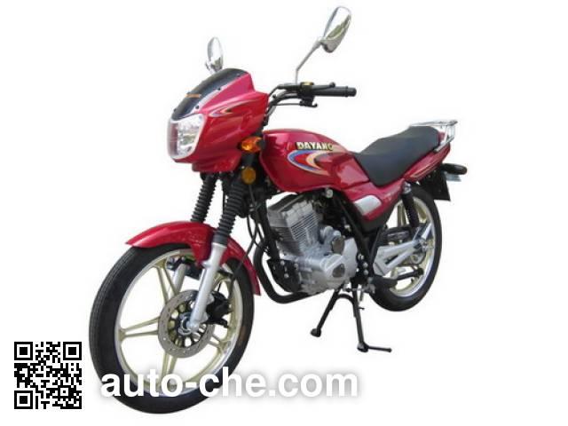 Dayang motorcycle DY125-22H