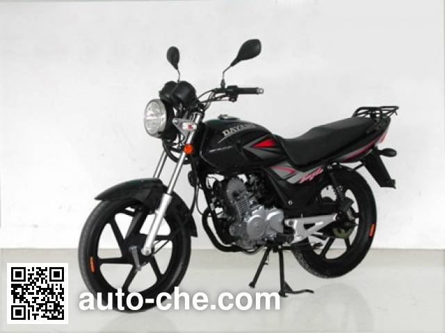 Dayang motorcycle DY125-58A