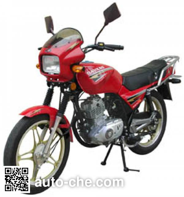 Dayang motorcycle DY125-5C