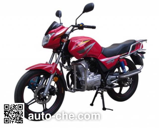 Dayang motorcycle DY125-5F