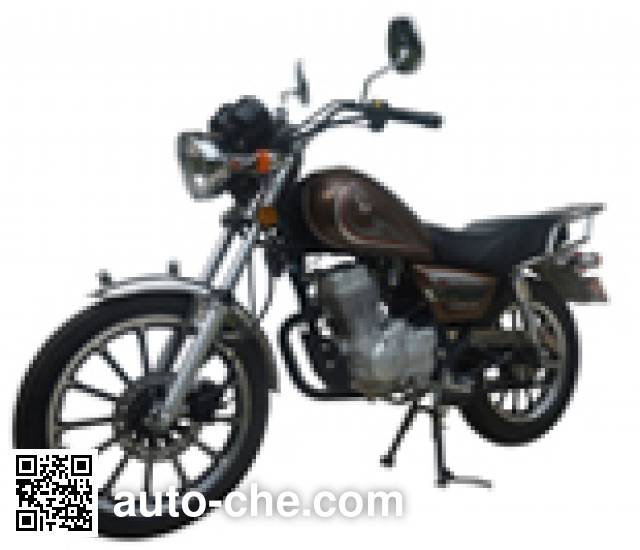 Dayun motorcycle DY125-6C