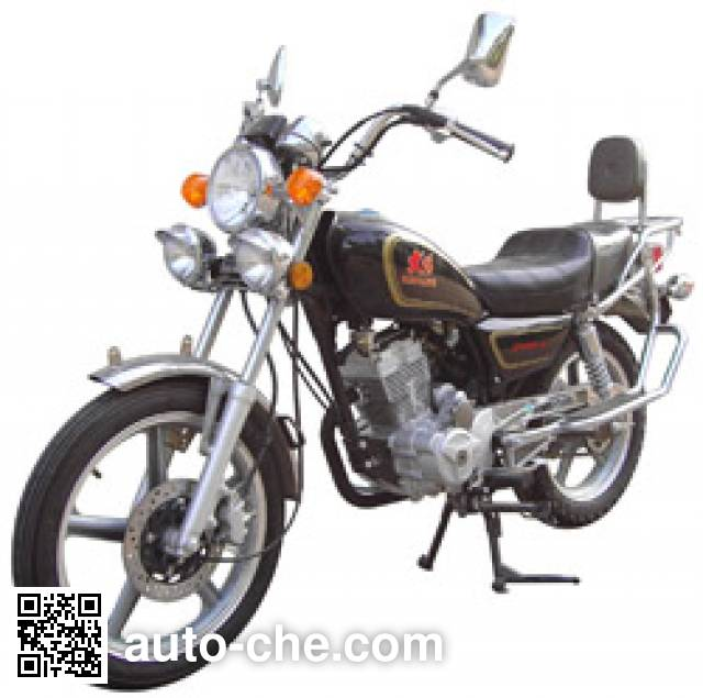 Dayang motorcycle DY125-A
