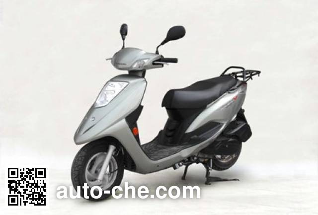 Dayang scooter DY125T-26