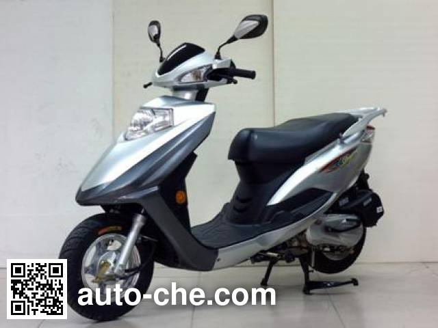 Dayang scooter DY125T-26A