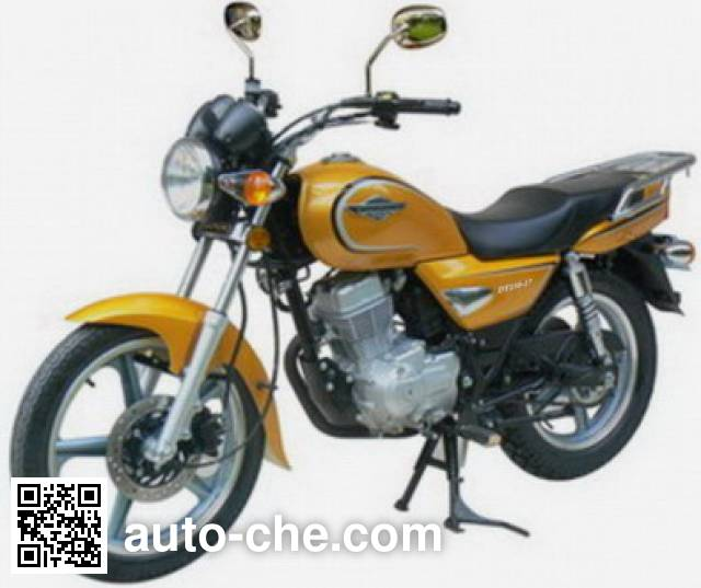 Dayun motorcycle DY150-17