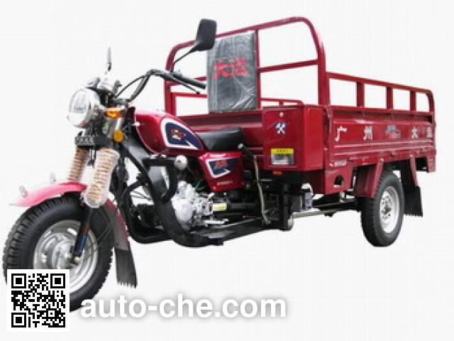 Dayun cargo moto three-wheeler DY200ZH-3