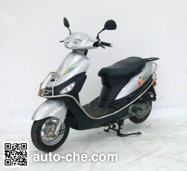 Dayang 50cc scooter DY48QT-A
