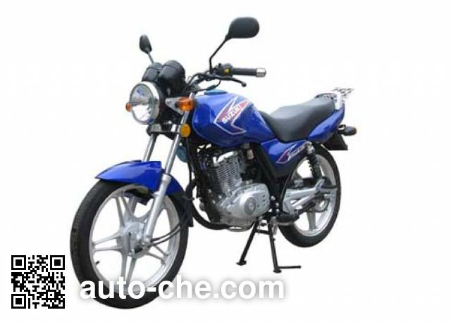 Suzuki motorcycle EN125-2F