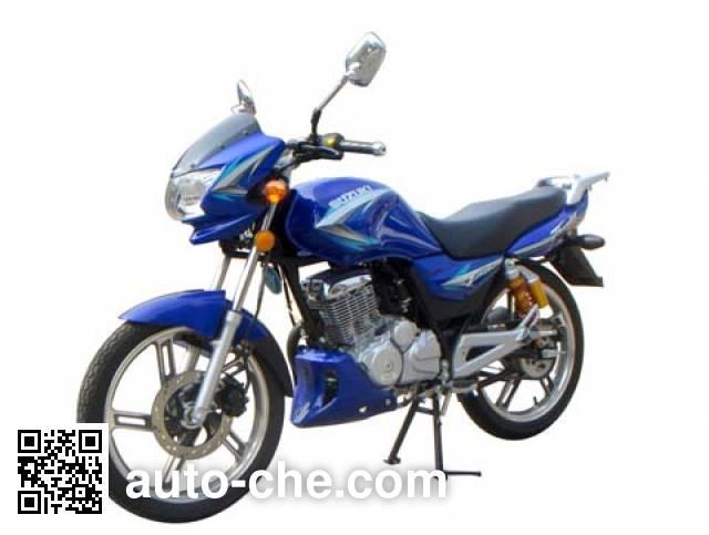 Suzuki motorcycle EN150