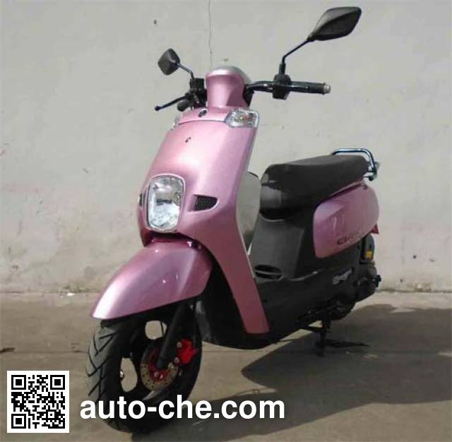 Fenghao scooter FH100T-B