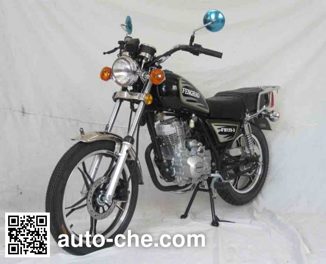 Fenghao motorcycle FH125-3