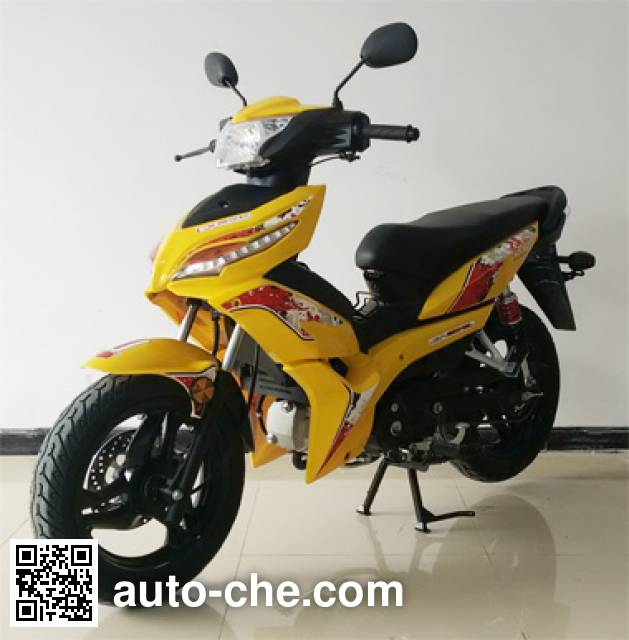 Fenghuolun motorcycle FHL125-6