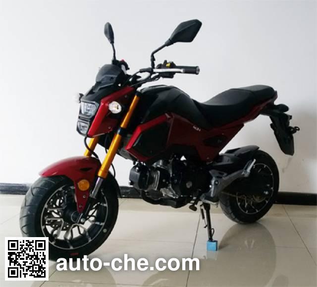 Fenghuolun motorcycle FHL125-8