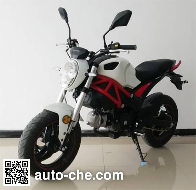 Fenghuolun motorcycle FHL125-9