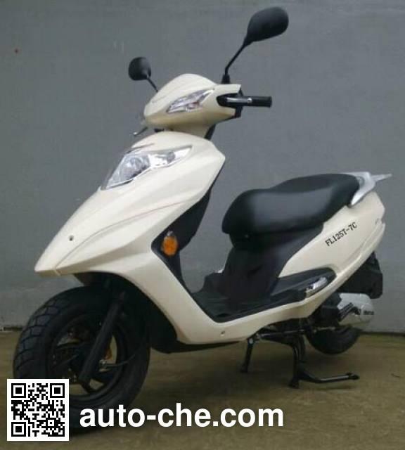 Feiling scooter FL125T-7C