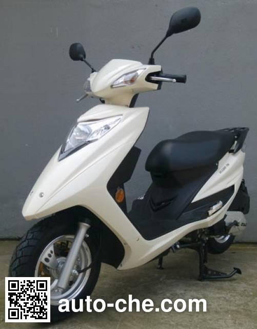 Feiling scooter FL125T-7D