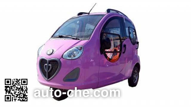 Fulu passenger tricycle FL125ZK-3A