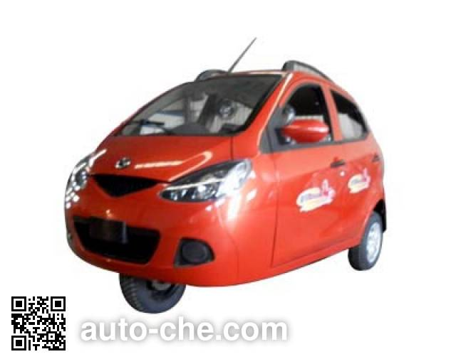 Fulu passenger tricycle FL150ZK-6A