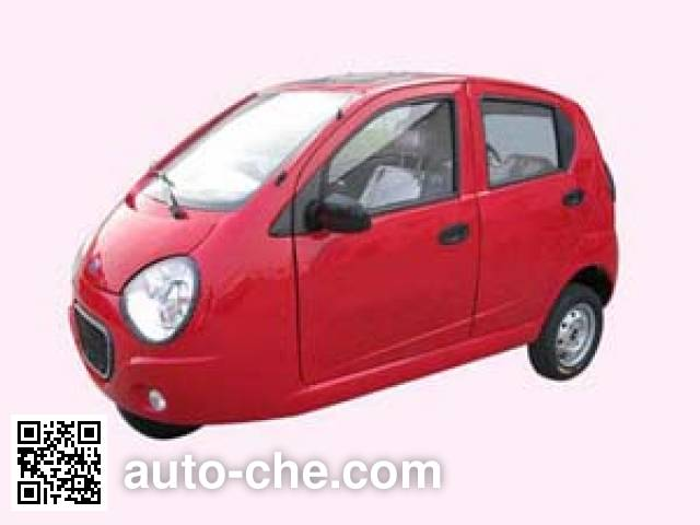 Fulu passenger tricycle FL150ZK-A