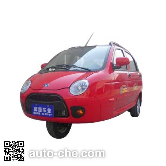 Fulu passenger tricycle FL175ZK-4A