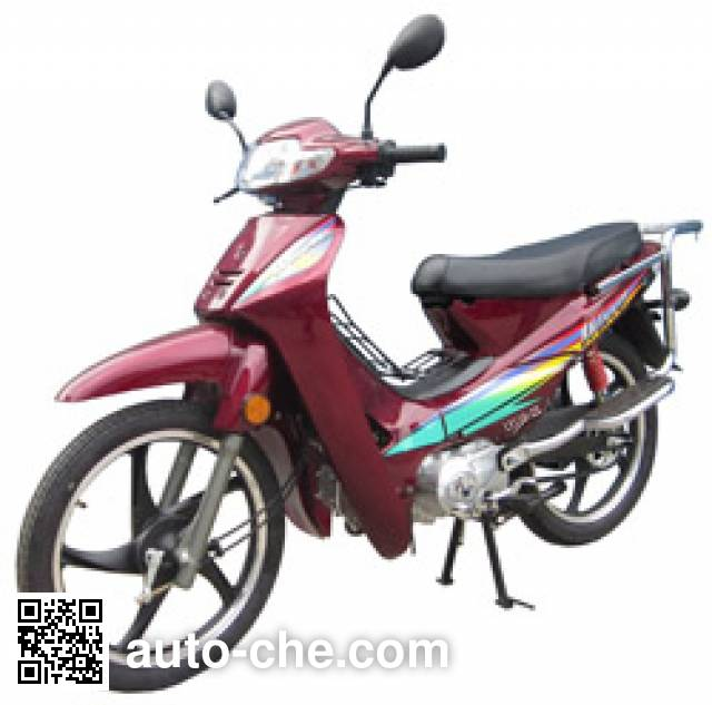 Fulaite underbone motorcycle FLT110-2X