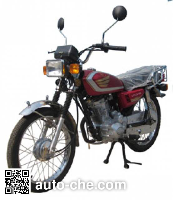 Fulaite motorcycle FLT125-6X