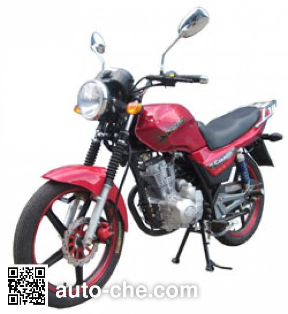 Fulaite motorcycle FLT150-2X