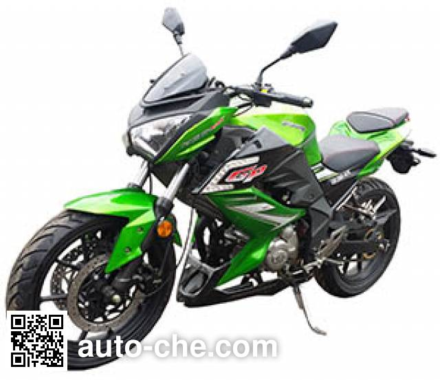 Fulaite motorcycle FLT200-4X
