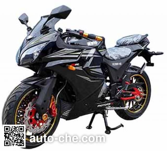 Fulaite motorcycle FLT200-6X