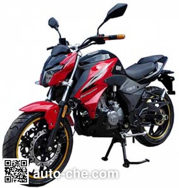 Fulaite motorcycle FLT200-7X