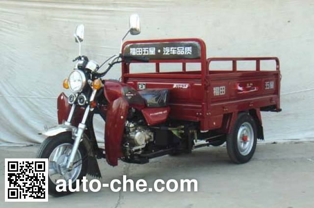 Foton Wuxing cargo moto three-wheeler FT100ZH-4D