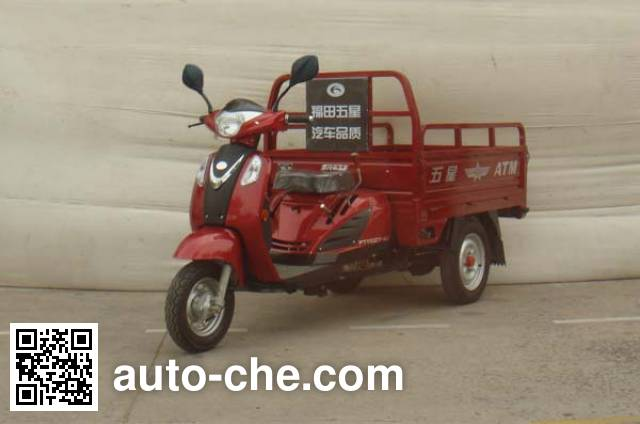 Foton Wuxing cargo moto three-wheeler FT110ZH-3D