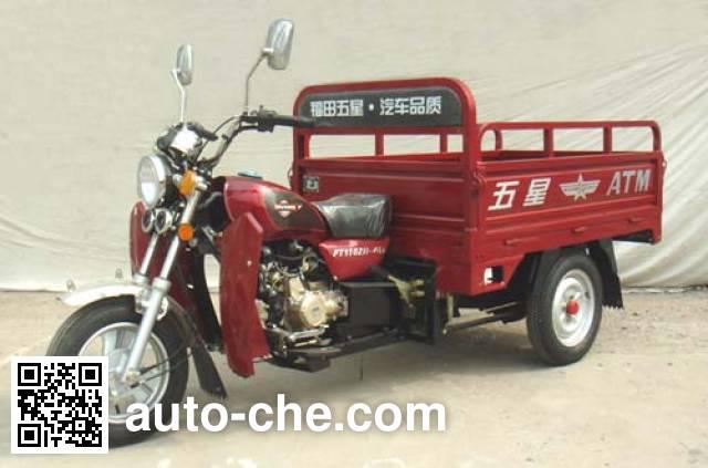 Foton Wuxing cargo moto three-wheeler FT110ZH-4D