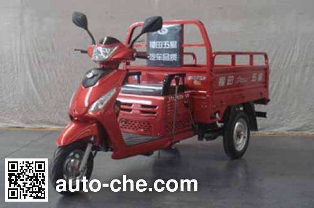 Foton Wuxing cargo moto three-wheeler FT110ZH-5D