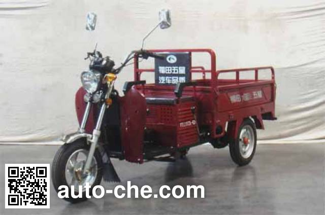 Foton Wuxing cargo moto three-wheeler FT110ZH-6D