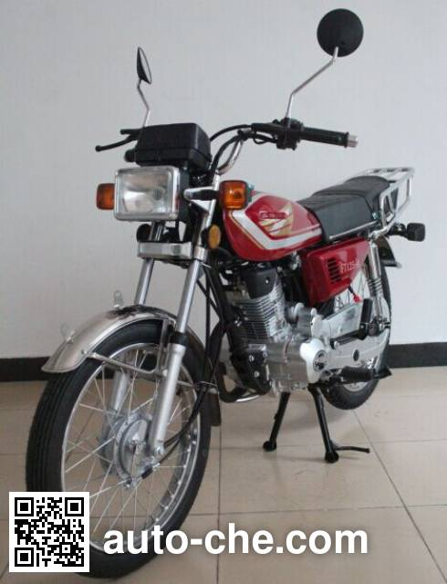 Futong motorcycle FT125-A